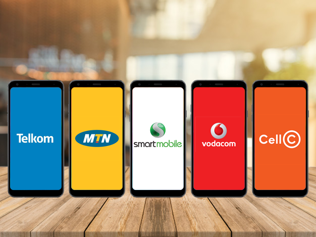Who has the cheapest data bundles in South Africa?
